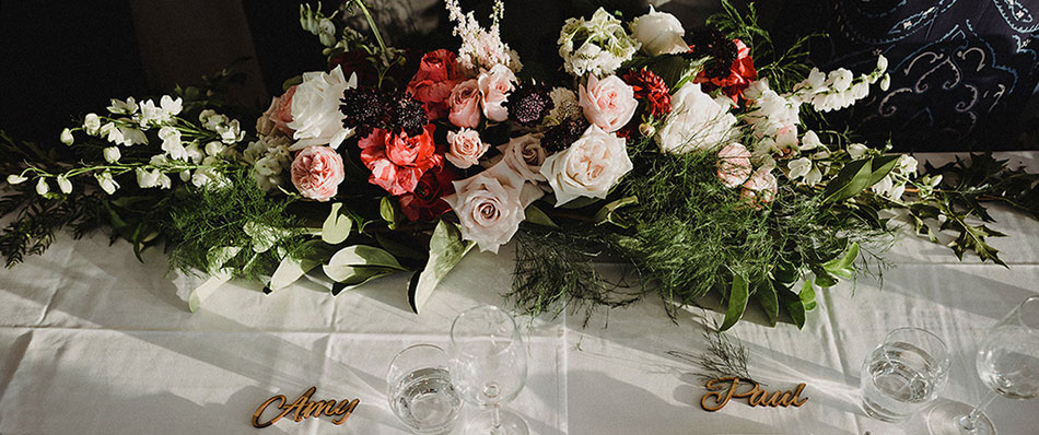 about flowerqueen weddings events florist ballarat